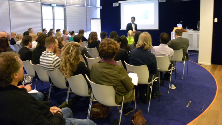 The Next Entrepreneur Masterclass: Trends en tips om succesvol te starten!