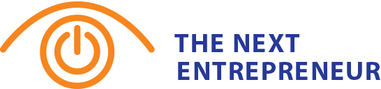The Next Entrepreneur 2015 Retina Logo